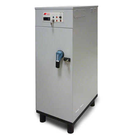 Commercial Electric Boiler